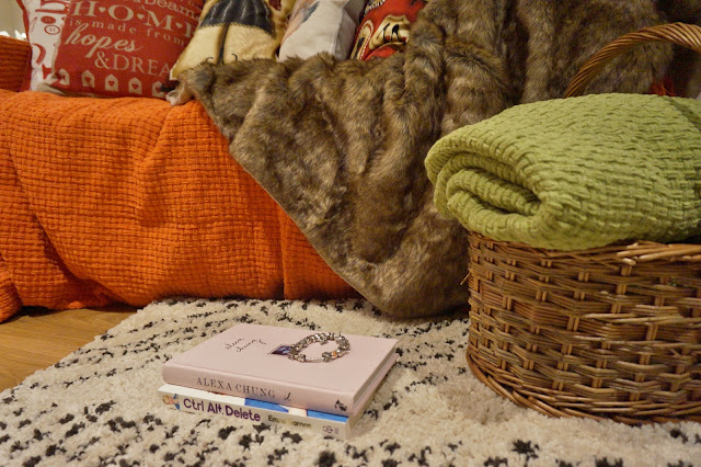 Carpetright Noble Aztec Rug