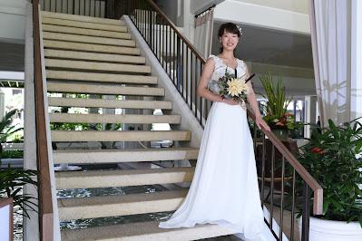 Waikiki Wedding Planner