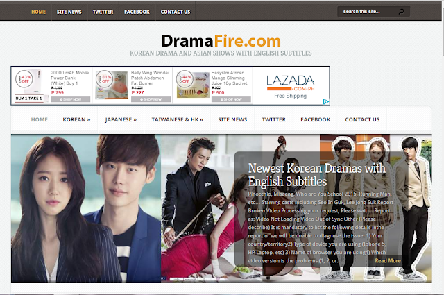 korean drama download website