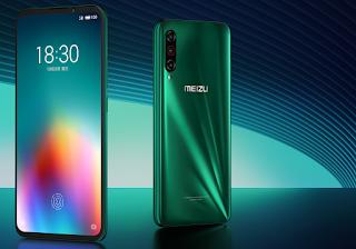 مواصفات هاتف ميزو Meizu 16T مواصفات ميزو ١٦تي -Meizu 16T مواصفات ميزو Meizu 16T - موبايل / هاتف/ جوال/ تليفون  ميزوميزو Meizu 16T عــــالم الهــواتف الذكيـــة
