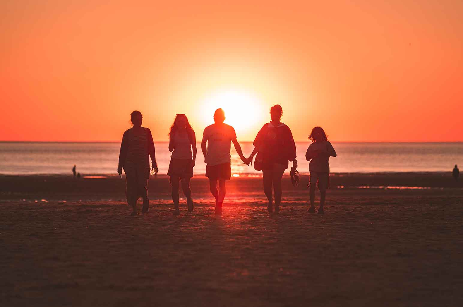Enjoyable Family Outdoor Activities to Have the Ultimate Bonding Experience