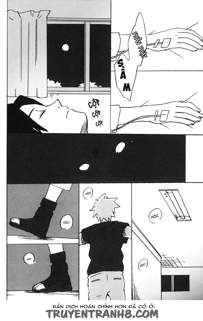 Trang 30 - Naruto Doujinshi - 15 Year-Old Report (- 10-Rankai) - Truyện tranh Gay - Server HostedOnGoogleServerStaging