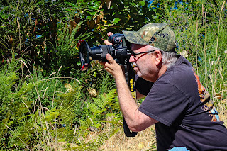 Basic go to camera used by Norm Stokes for Scenic and Landscape Photography