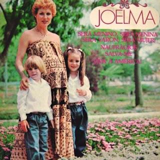Joelma - Compacto Duplo (1980)