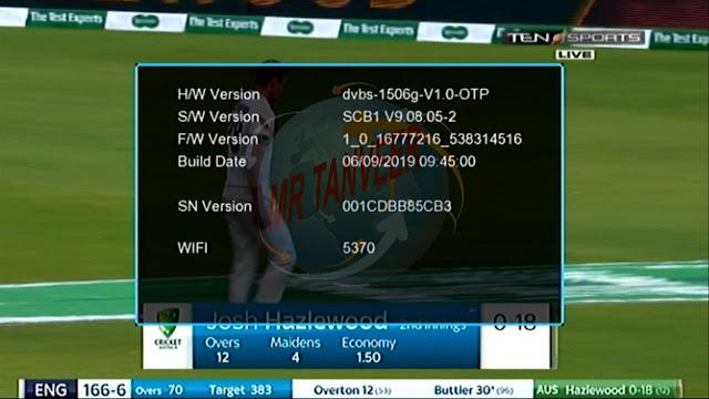MULTI MEDIA 1506g 1507g 4mb Wifi DQCAM_ECAST New Software