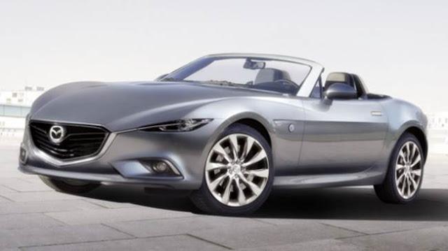 2017 Mazda MX 5 Miata Coupe Price