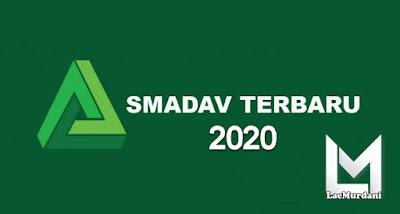 ANTIVIRUS SMADAV TERBARU 2020
