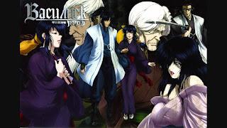 Xem Anime Người Kế Vị -Basilisk: Kouga Ninpou Chou - Basilisk: The Kouga Ninja Scrolls