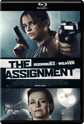 The Assignment 2016 HD 1080p Latino