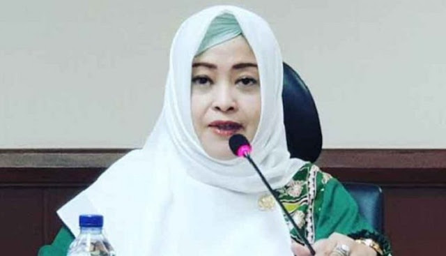 Fahira Idris: Yudian is wrong, Don't Expect BPIB to Get Public Support