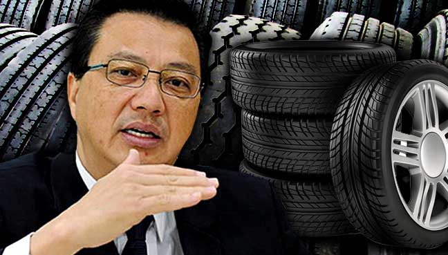100 Retreaded Tyre Manufacturers Fail Sirim Standards