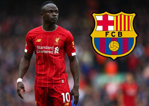 Top 5 ngôi sao có thể thay thế Messi ở Barca 5
