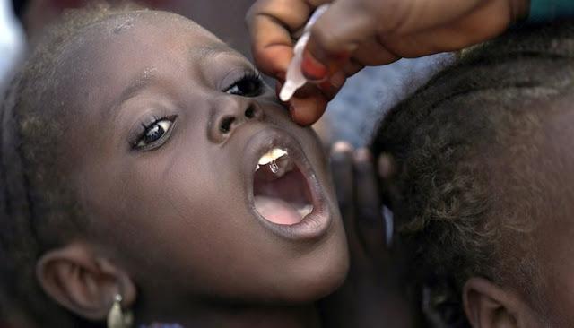 África es declarada territorio libre de polio tras no registrar casos en los últimos cuatro años