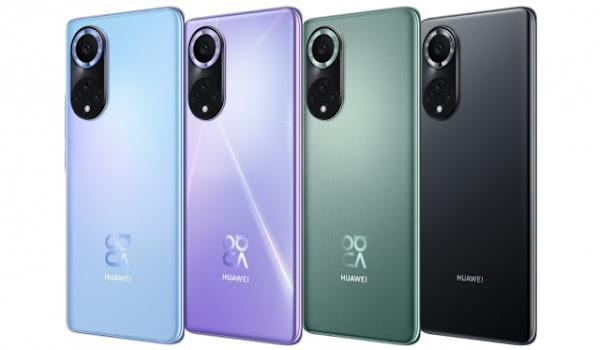 Huawei nova 9 series anunciada com Snapdragon 778G