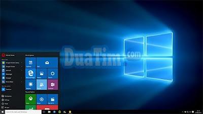 Gawat, Update Terbaru Windows 10 Bisa Menghapus Software Secara Diam-Diam