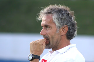 Donadoni has gained respect as a coach, although he has yet to enjoy tangible success