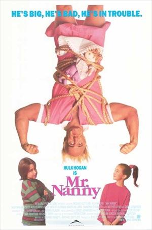 Mr Nanny 1993 Dual Audio Hindi 720p WEB-DL 700mb