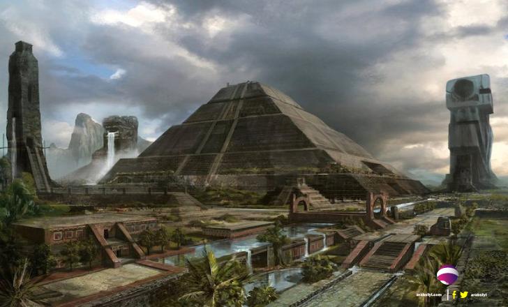 حضارة المايا: ما هي وما لغتها وسبب اندثارها