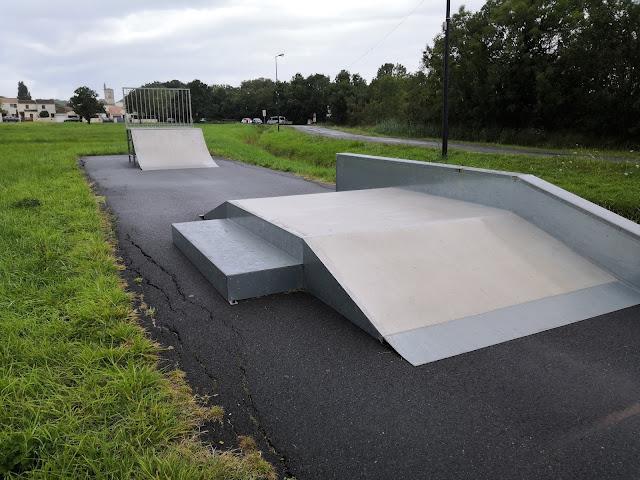 skate park meschers
