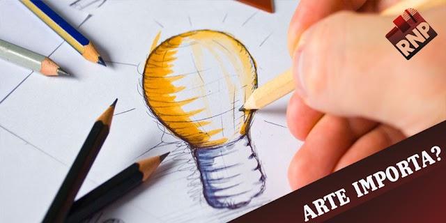 Adryezer Couto: Arte Importa?