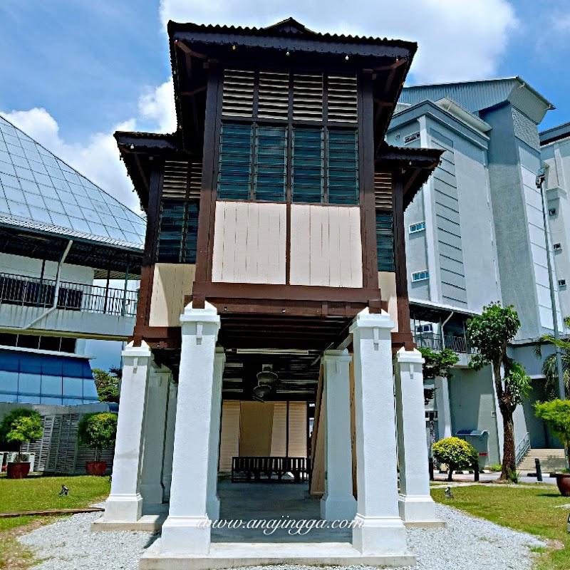 Kisah Rumah Degil , Chow Kit Kini di Balai Seni Lukis Negara
