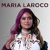 Maria Laroco Launches International Album