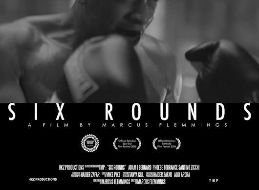 Six Rounds (2017) (Review)