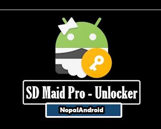 Download SD Maid Pro – Unlocker v4.14.0 Full Apk + Mod Update ...