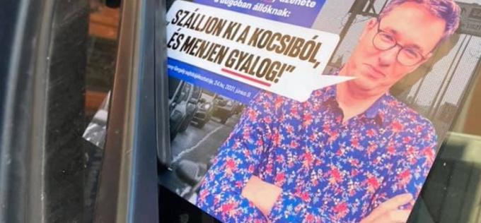 Kamu Geri kivégzi a fővárost: Néhány nap és letérdel Budapest közlekedése is