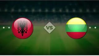 «Албания» — «Литва»: прогноз на матч, где будет трансляция смотреть онлайн в 21:45 МСК. 07.09.2020г.