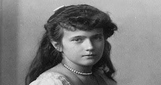 Δούκισσα Αναστασία: Η Καρντάσιαν της εποχής της