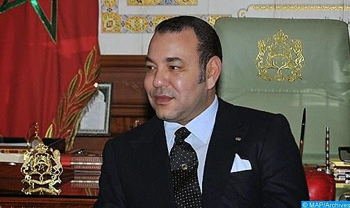 راتب ملك المغرب 2018 اجر الملك محمد السادس شهريا