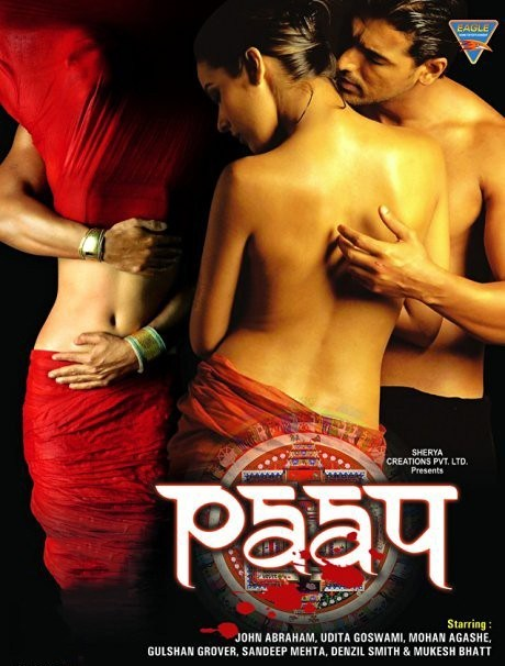 18+ Paap 2003 300MB HD 480p Download - HDMOVIESHUB