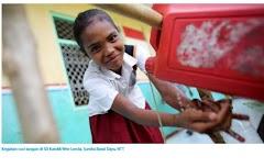 Panduan Penyusunan Dokumen Sanitasi Sekolah Tahun 2018