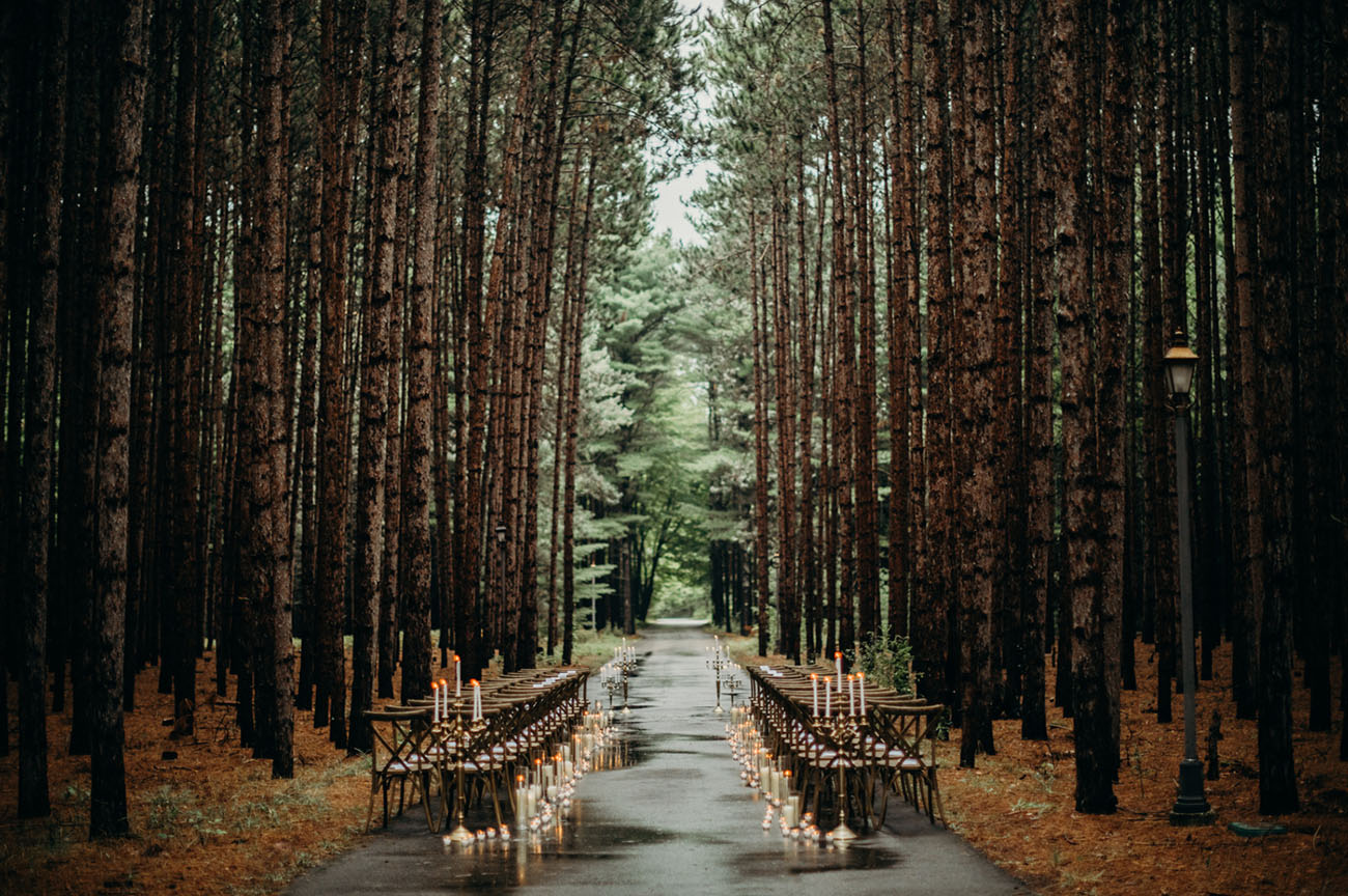La magia de celebrar en el bosque_36