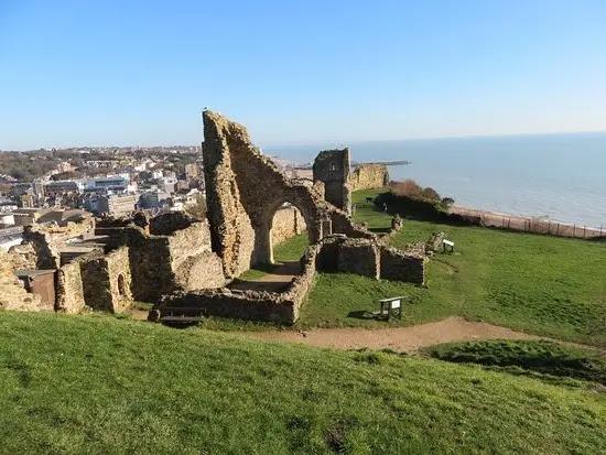 Hastings East Sussex England