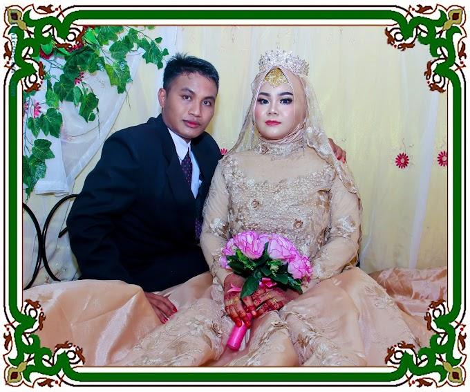 FOTO PERNIKAHAN RAMZI & SITI SULAIHAH 16-11-2020