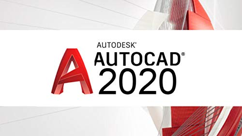 Autodesk AutoCAD 2020 en Español e Ingles