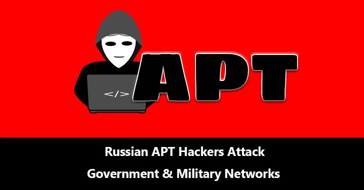 Russian APT