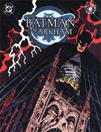 The Batman of Arkham