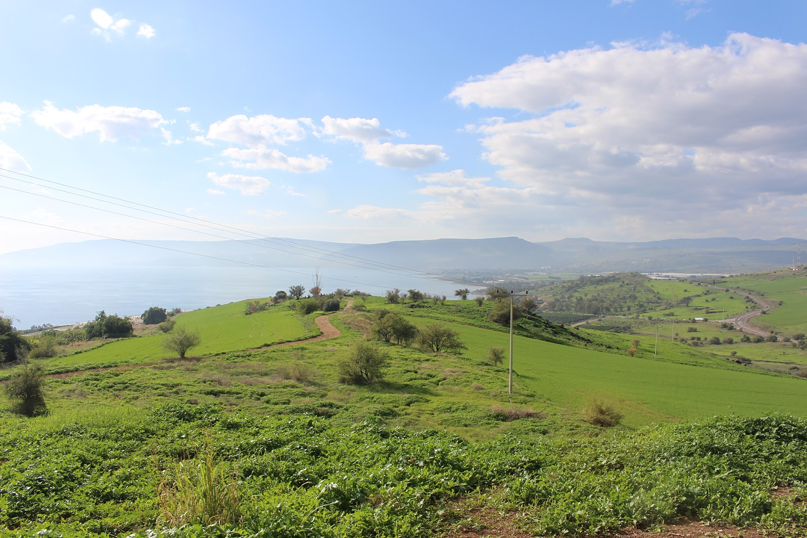 Mount of Beatitudes: Things To Do in Israel