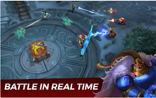 Download Paladins Strike Apk For Android