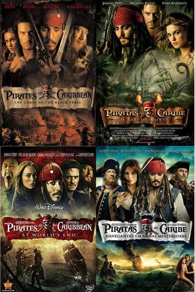Barbosa presenta piratas del caribe 4 cinedor.