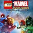 LEGO MARVEL SUPER HEROES ANDROID GRATIS