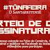 #TôNaFeira: Estaremos na Feira do Comércio 2017 com dez assinaturas do jornal para sortear