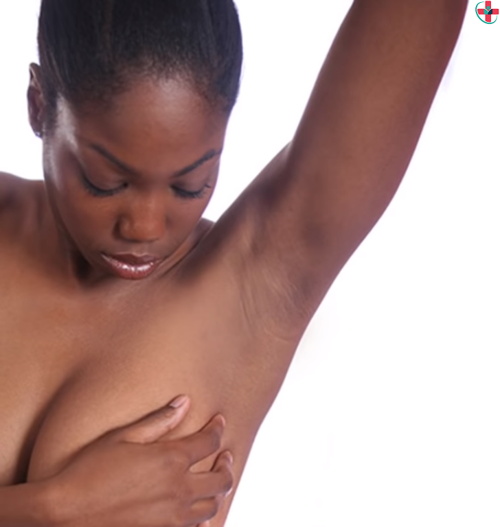 MASSAGE TECHNIQUES TO INCREASE YOUR BREAST SIZE NATURALLY AT HOME