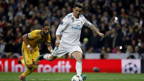 Ronaldo luôn chăm chỉ luyện tập để cải thiện vấn đề tuổi tác