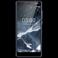 Nokia 5.1 (front)