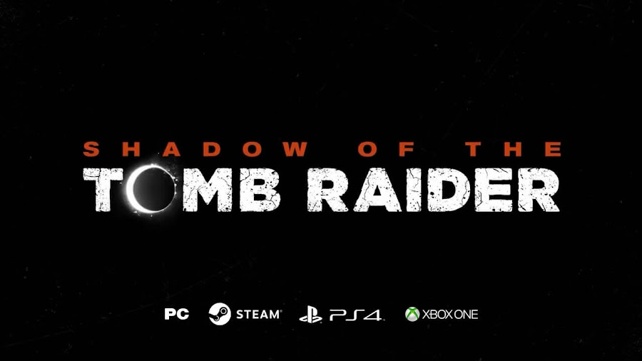 shadow of the tomb raider teaser trailer xbox one ps4 pc