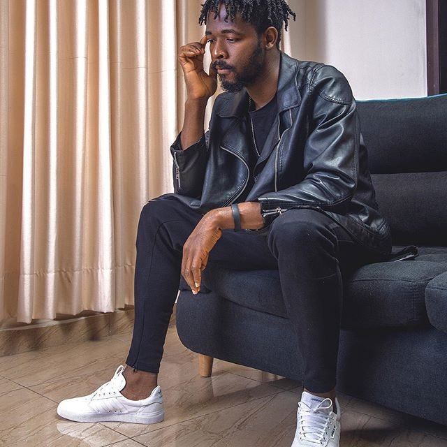 Photo of johnny drille